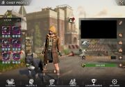 State Of Survival Account/ The Walking Dead Plasma 6 291m Bp