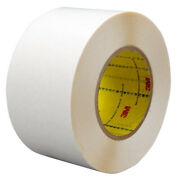 2 X 36 Yds. 3mandtrade 9579 Double Sided Film Tape 9 Mil - 20 Pcs