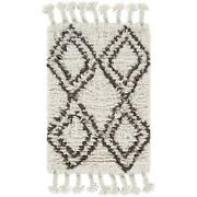 Nomad Area Rugs 100 Wool Hand Woven Plush Pile For Home Decor