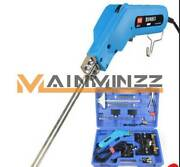 Kd-5 Large Groove Electric Hot Knife Foam Cutter Heat Wire Grooving Cutting Tool