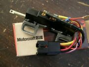 Nos Oem Ford 1971 1972 1973 Mustang Ignition Switch + Maverick + 71 Torino Tbird
