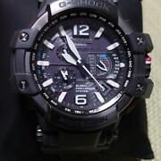 Casio Collabo Model With G-shock And Royal Air Hose