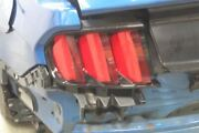Driver Left Tail Light Shelby Gt350 Fits 15-18 Mustang 2277443