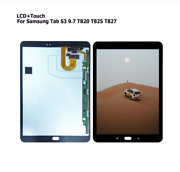 For Samsung Galaxy Tab S3 T820 T825 Lcd Display Touch Screen Digitizer Assembly