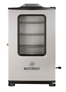 Masterbuilt 40-inch Bluetooth Digital Electric Smoker In Stainless Steel