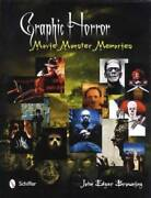 Vintage Horror Movie Memorabilia Collectors Guide 1960s Up Inc Posters And Stories