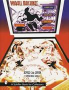 Vintage Pinball Machine Collector Guide 3rd Ed Bally Gottlieb Williams And More