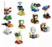 Lego Super Mario Character Pack Series 3 Full Complete Set 10 71394 Mint Conditi