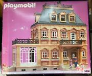 Rare Playmobil 5300 Victorian Mansion Complete In Orig Box And Orig Instructions
