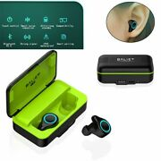 Noise Cancelling Wireless Bluetooth Earphones Twins Mini Earbuds For Cell Phone