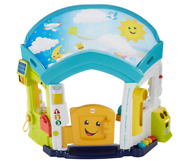 Fisher-price Laugh And Learn Smart Learning Home Playset