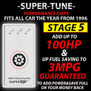 For 1996-2020 Toyota 4runner - Performance Tuner Chip And Power Tuning Programmer