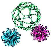 3 Expandable Breathing Ball Sphere Toy 3 Pack Expanding Stress Relief