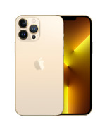 Pre-order New Apple Iphone 13 Pro Max 256gb Gold Factory Unlocked