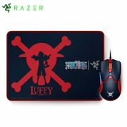 Razer Viper Mini And Goliathus Speed Bundle -mouse + Mouse Mat One Piece Edition