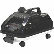 Apex Steam Cleaner With Luxor Cart - 40-pc. Accessory Kit Model Apx500