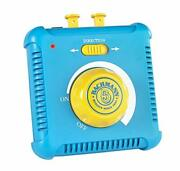 Bachmann Trains - Power Pack And Speed Controller - Blue