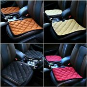 Universal Electric Car Seat Heated Pad Heater Mat Auto Winter Cover Cushion 12v