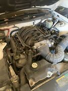 Ford Mustang Gt 2005-2006 Engine 4.6 V8