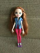 2016 Mattel Ever After High Holly And039o Hair Dvj20 Powerful Princess Doll Articula