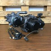 1984 Honda Atc110 Engine And Transmission Rebuilt Tb02e With Wiring Harness