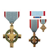 Us Military Personal Award Four Medal Enlisted Veteran Pin Up Gift Usa Wow