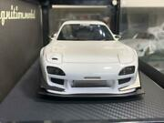 Ignition Model Diecast 1/18 Mazda Rx-7 Feed Mini Car Vintage Mint Free Shipping