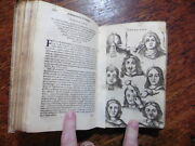 Johann Schultes 1665 Medical Surgery Superb Engravings Of Surgical Instruments