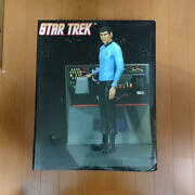 Limited Edition Mister Spock Star Trek Hollywood Collectible Group