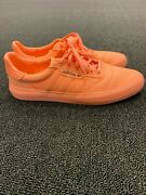 Adidas Special Addition Retro Pink Low Top Sneakers Menand039s Size 10