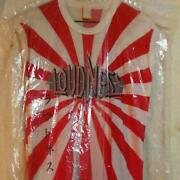 Vintage Loudness Band T-shirt With More Good Add Limited Sticker