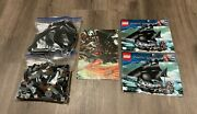 Lego 4184 - Pirates Of The Caribbean - The Black Pearl - Complete - No Boxandnbsp