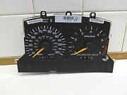 Part 1997-1998 Ford Mustang Gt Instrument Cluster Speedometer Tachometer