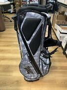 Pxg Fairway Camo Black Golf Bag Sold Out. Brand New Free Shipping