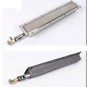 Barbecue Grill Infrared Burner Gas Grill Ceramic Stainles Steel Burner Universal