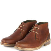 Mens Barbour Readhead Smart Lace Up Derby Business Dress Suit Boots All Sizes