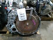 Automatic Transmission Fwd 6 Speed Mechanical Shifter Fits 16-18 Pilot 2079837