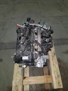 Mirage  2018 Engine Assembly 1556944