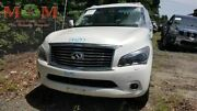 Automatic Transmission 4wd From 2/11 Fits 11 Infiniti Qx56 2044161