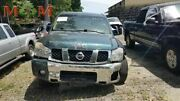 Automatic Transmission 4wd Non-locking Rear Differential Fits 04 Titan 2030067