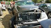Automatic Transmission 6 Cylinder 4wd Fits 14-19 Frontier 1980301