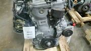 Engine 2.5l Fits 12-17 Camry 1702407