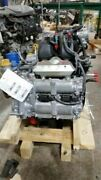 Legacy 2017 Engine Assembly 1157540