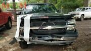 Automatic Transmission 4wd Fits 05-06 Avalanche 1500 2029967