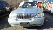 Engine 4.6l Vin W 8th Digit Gasoline Fits 07-08 Lincoln And Town Car 1173667