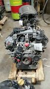 Engine 220 Type S500 Fits 99-06 Mercedes S-class 1227684