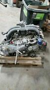 Outbakleg 2017 Engine Assembly 1165708