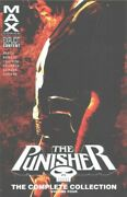 Punisher Max The Complete Collection 4, Paperback By Ennis, Garth Parlov, Go...