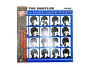 860 Limited Release Color Record The Beatles Are Coming. Yah