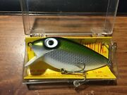 Vintage Pre-rapala Storm 3-1/2 Floater Thin Fin Lure Nib Usa Made
